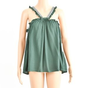 1.STATE Women's Jungle Boogie Top